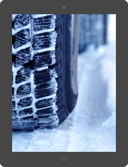 Case of paid traffic attraction in winter tires niche: ROI 847%